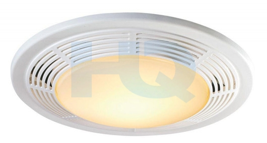 8663rp Broan Nutone Designer Exhaust Fan With Light