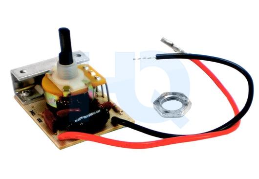 99030354 : Broan Nutone Range Hood Fan Switch